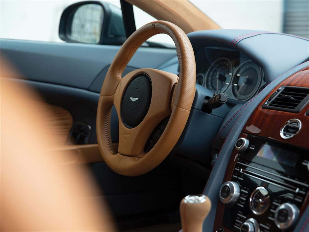 Large Picture of 2012 V12 Zagato located in Cernobbio  Auction Vehicle - Q37F