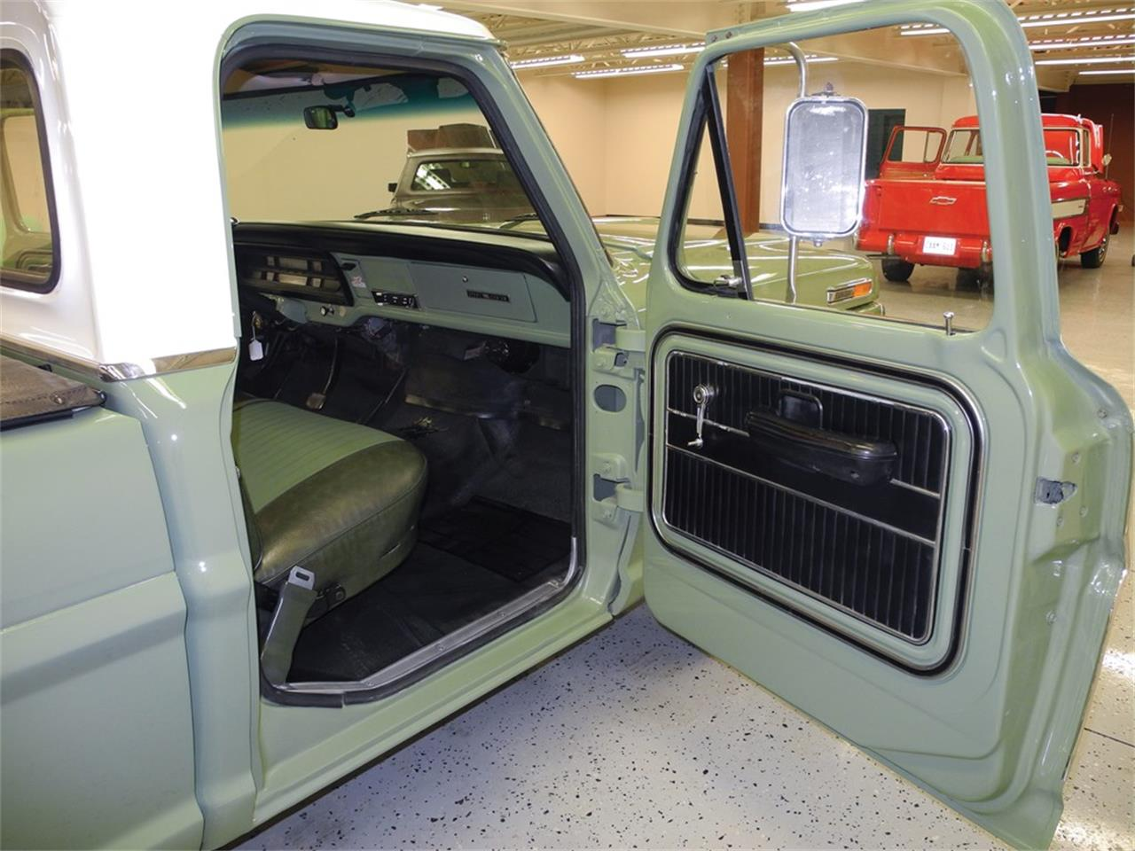 Large Picture of '70 F100 - Q37G
