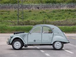 Picture of '63 2CV located in Cernobbio  Auction Vehicle Offered by RM Sotheby's - Q37H