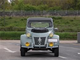 Picture of 1963 2CV Auction Vehicle Offered by RM Sotheby's - Q37H