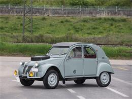 Picture of 1963 2CV Offered by RM Sotheby's - Q37H