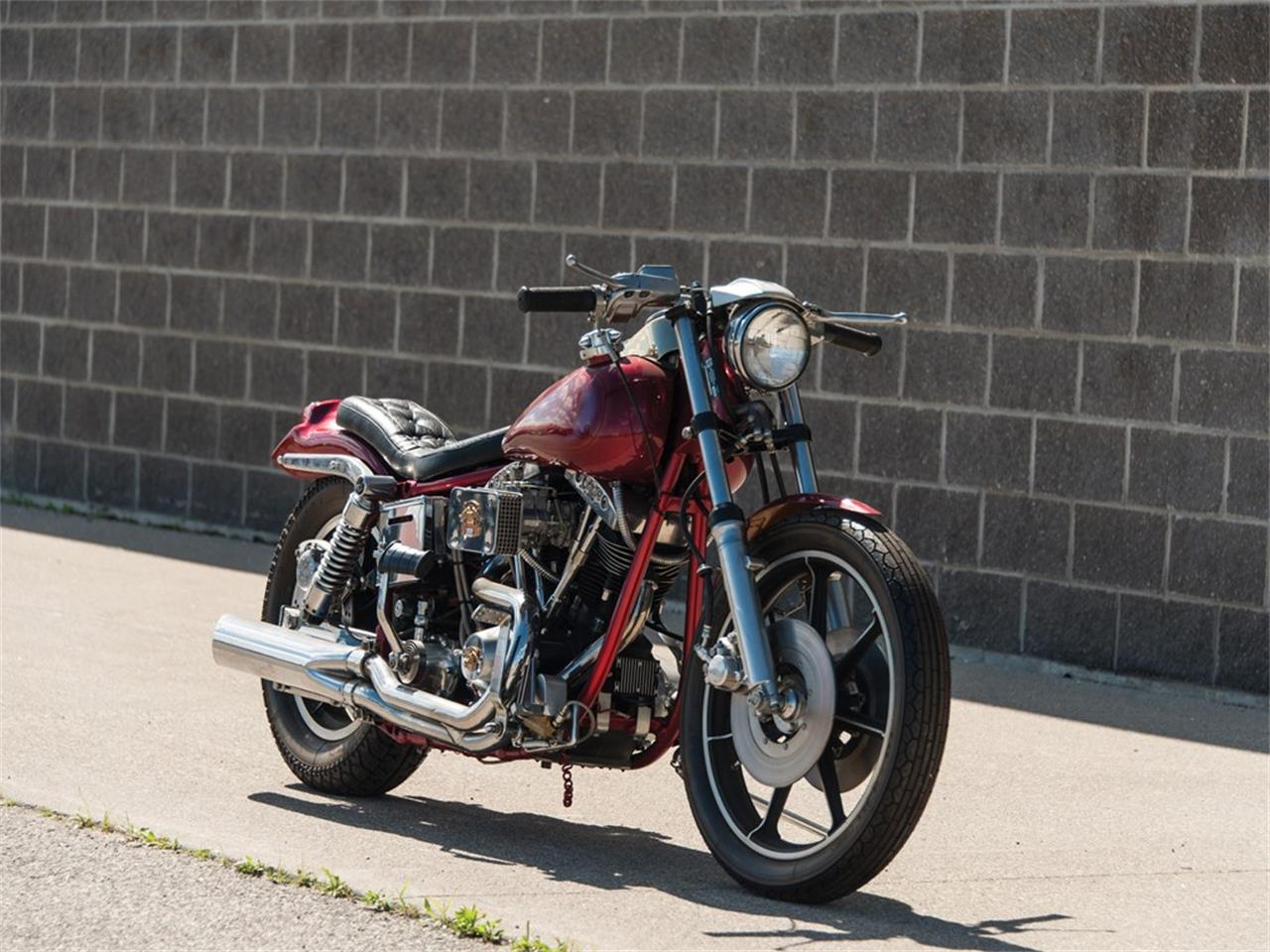 Large Picture of '68 Super Glide - Q37I