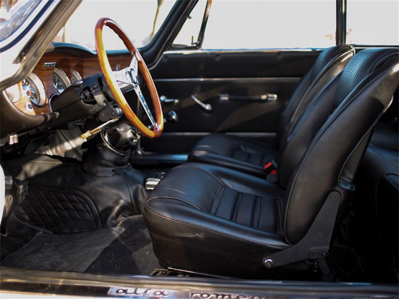Large Picture of '73 GTA 1300 Junior - Q37J