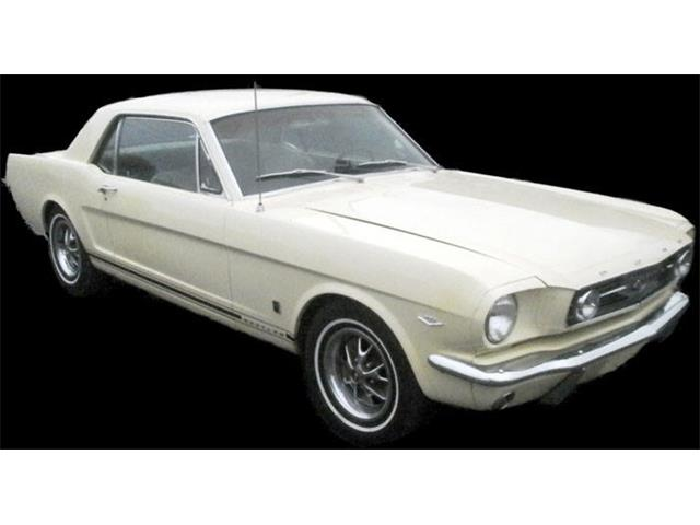 Picture of '66 Mustang GT - Q37P
