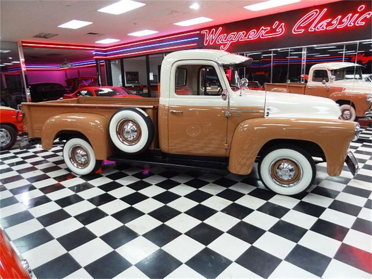 Large Picture of '56 S110 - Q37V
