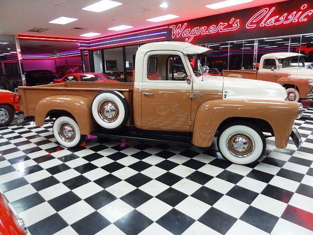Classic International for Sale on ClassicCars com on ClassicCars com