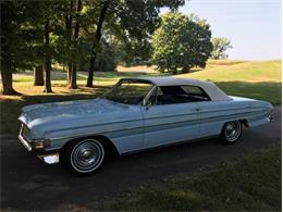 Picture of Classic 1961 88 located in Fletcher North Carolina Auction Vehicle Offered by Tom Mack Auctions - Q38B