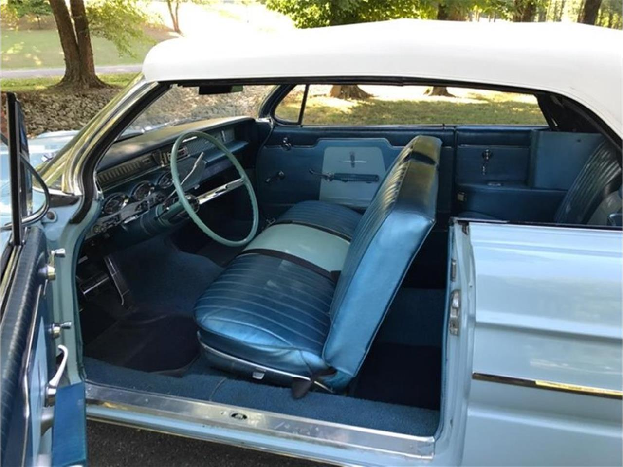 Large Picture of 1961 Oldsmobile 88 located in North Carolina - Q38B