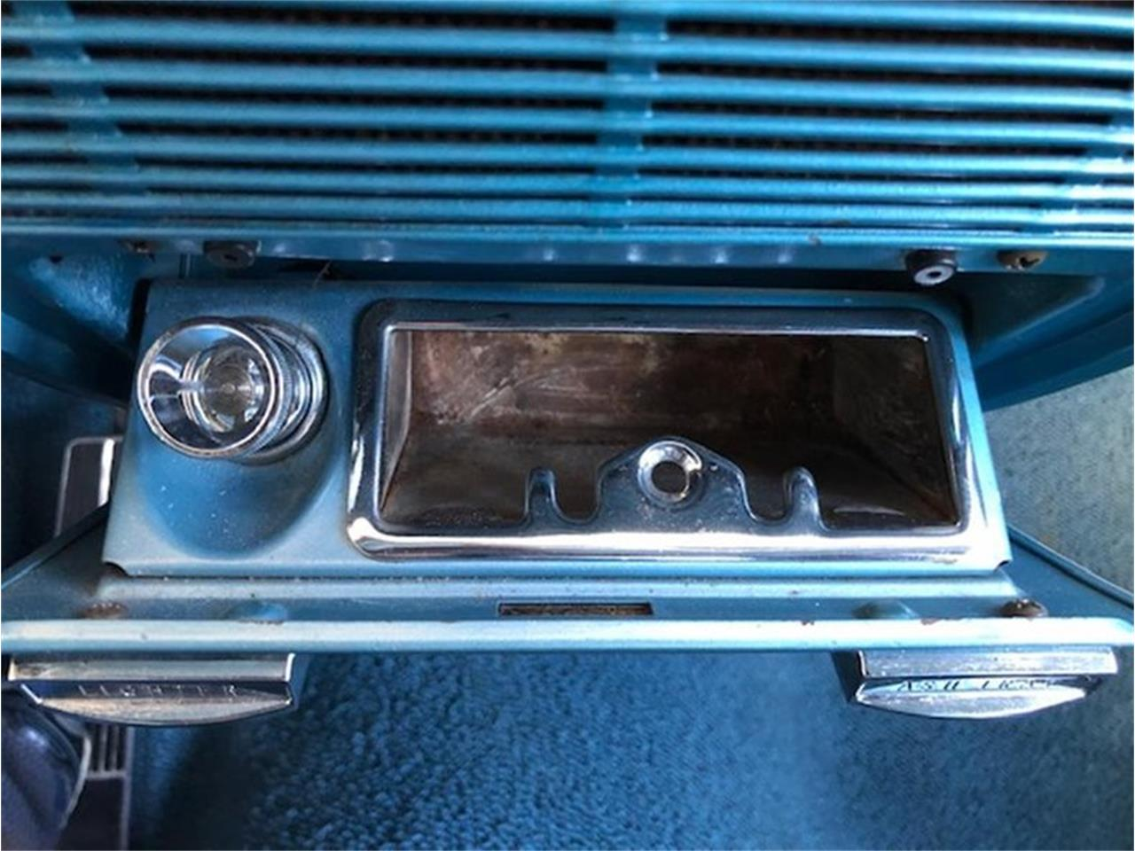 Large Picture of Classic 1961 Oldsmobile 88 located in North Carolina Auction Vehicle - Q38B