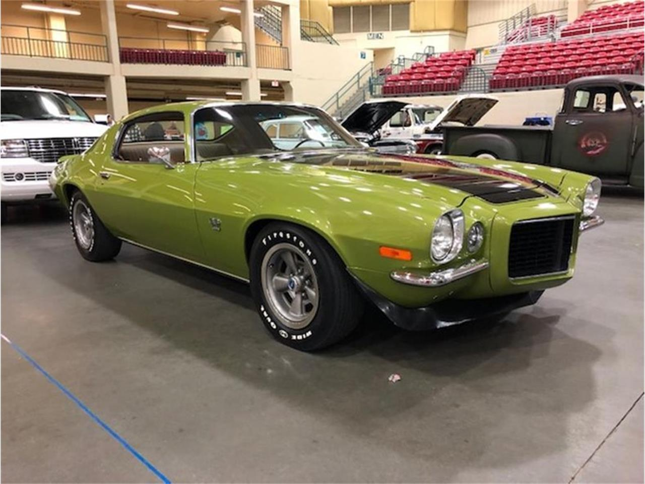 Large Picture of '70 Camaro - Q38D
