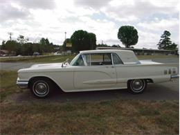 Picture of Classic '60 Thunderbird located in Fletcher North Carolina Auction Vehicle Offered by Tom Mack Auctions - Q38M