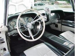 Picture of Classic 1960 Ford Thunderbird - Q38M