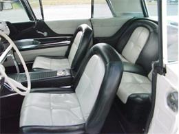 Picture of 1960 Ford Thunderbird located in Fletcher North Carolina Auction Vehicle Offered by Tom Mack Auctions - Q38M