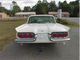 Picture of Classic 1960 Thunderbird located in North Carolina Auction Vehicle - Q38M