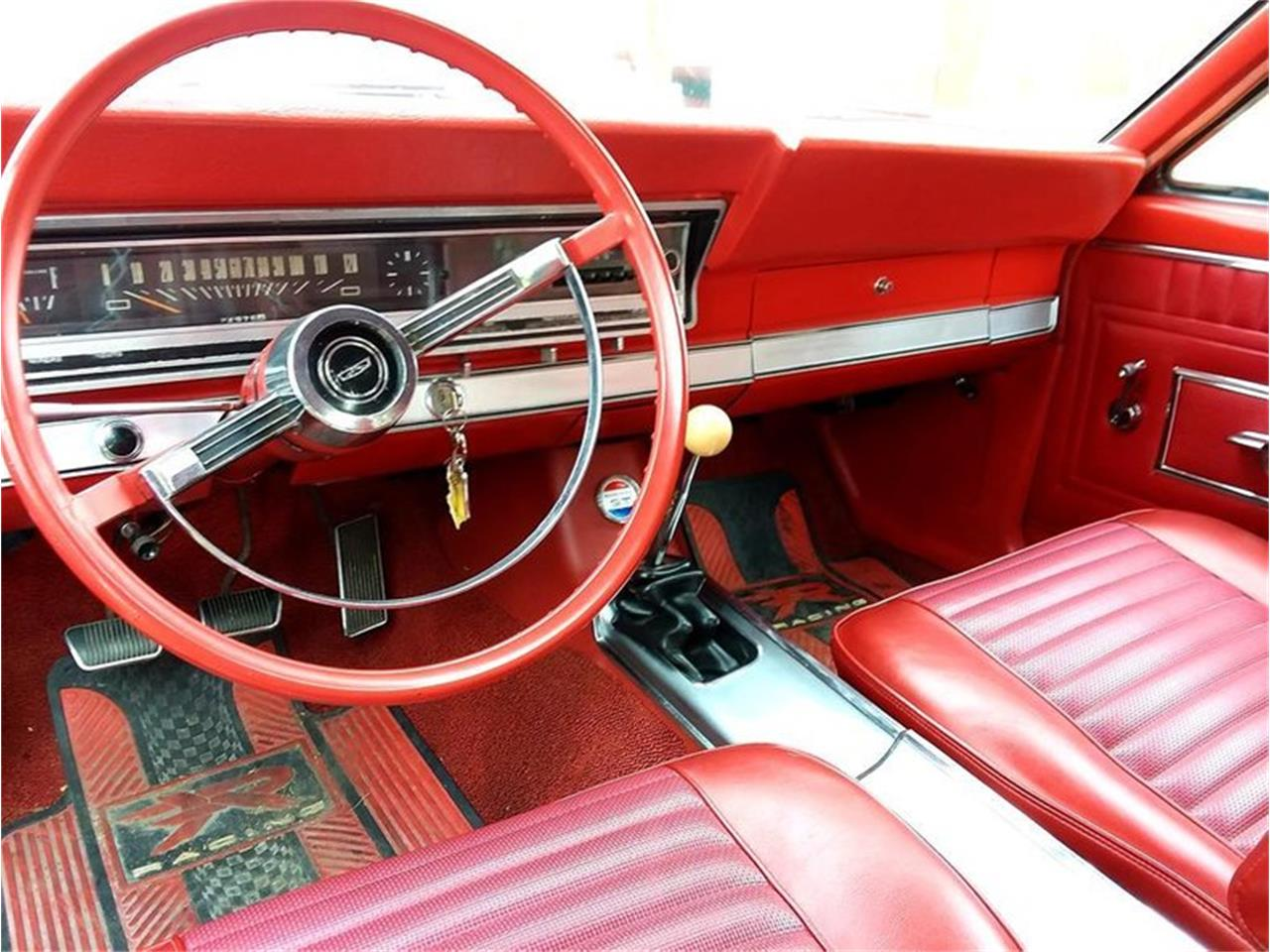Large Picture of '66 Fairlane Offered by Tom Mack Auctions - Q38N