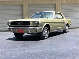 Picture of '66 Mustang - Q38S