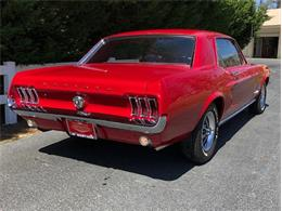 Picture of '67 Mustang - Q38T