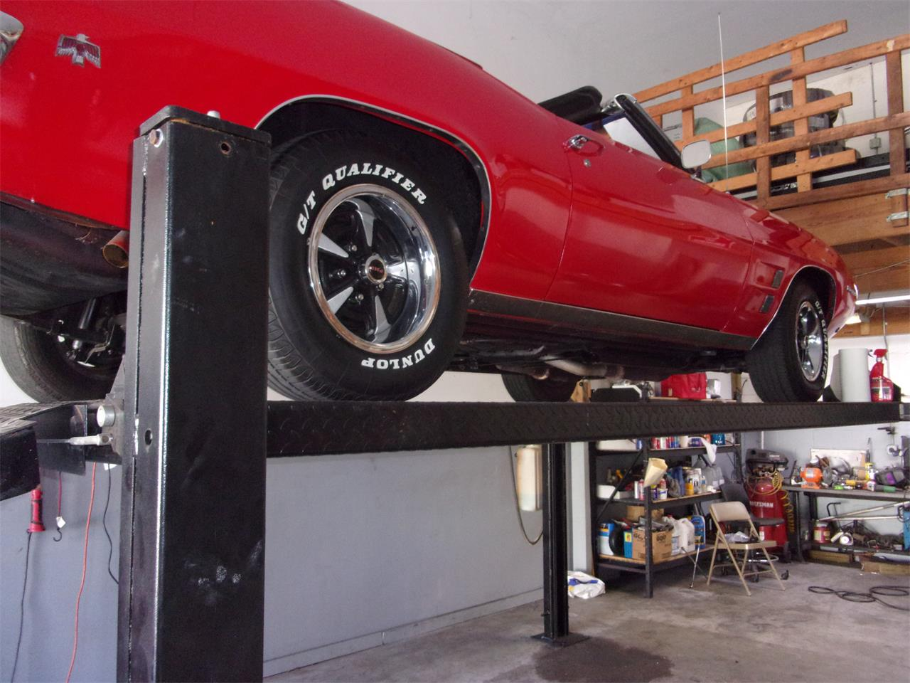 Large Picture of '69 Firebird - Q38W