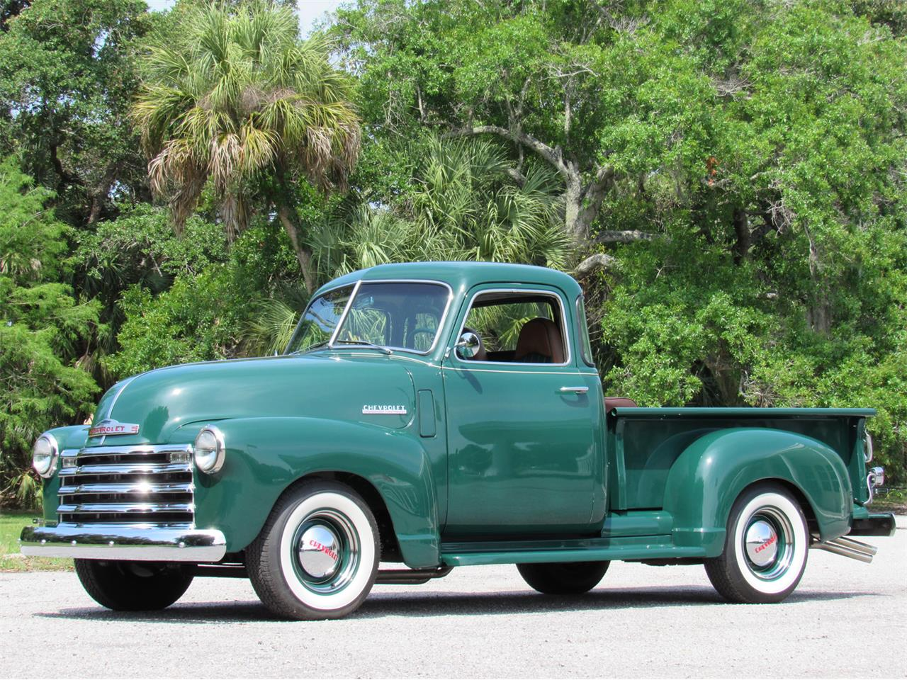 Large Picture of Classic '48 Pickup located in Florida Offered by Vintage Motors Sarasota - Q38X