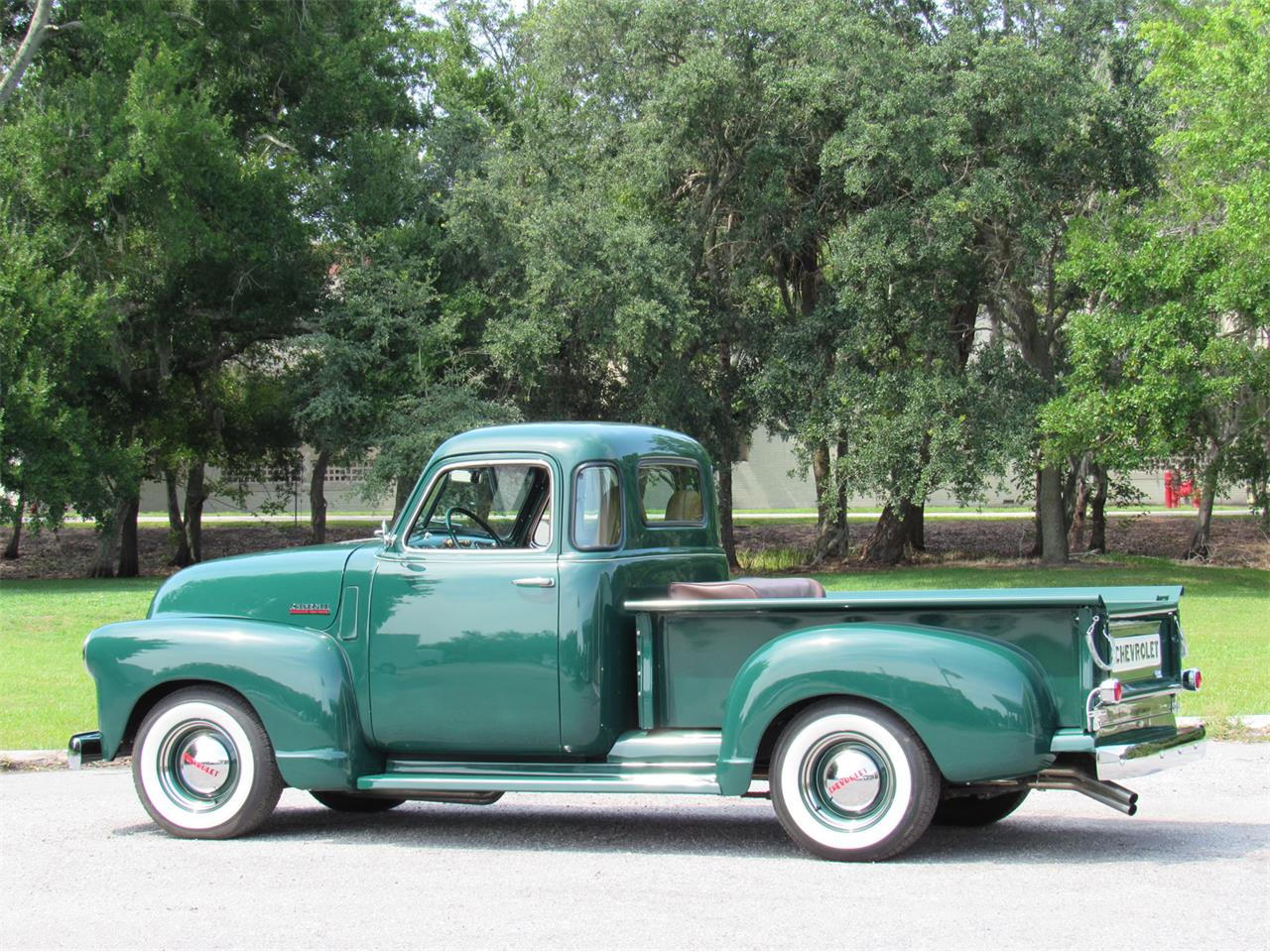 Large Picture of '48 Pickup located in Florida - $49,900.00 - Q38X