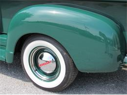 Picture of 1948 Chevrolet Pickup - $49,900.00 Offered by Vintage Motors Sarasota - Q38X