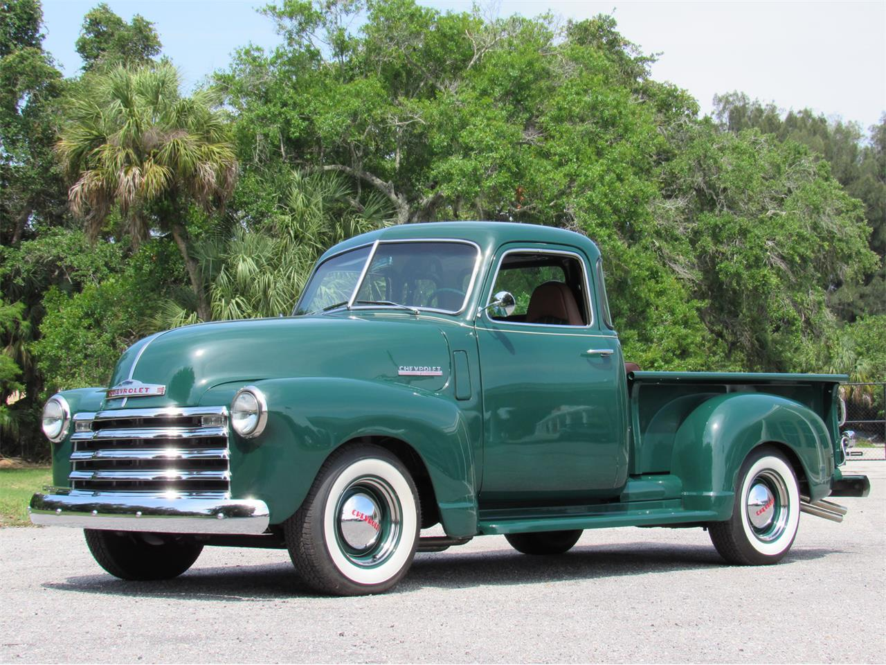 Large Picture of Classic 1948 Pickup Offered by Vintage Motors Sarasota - Q38X
