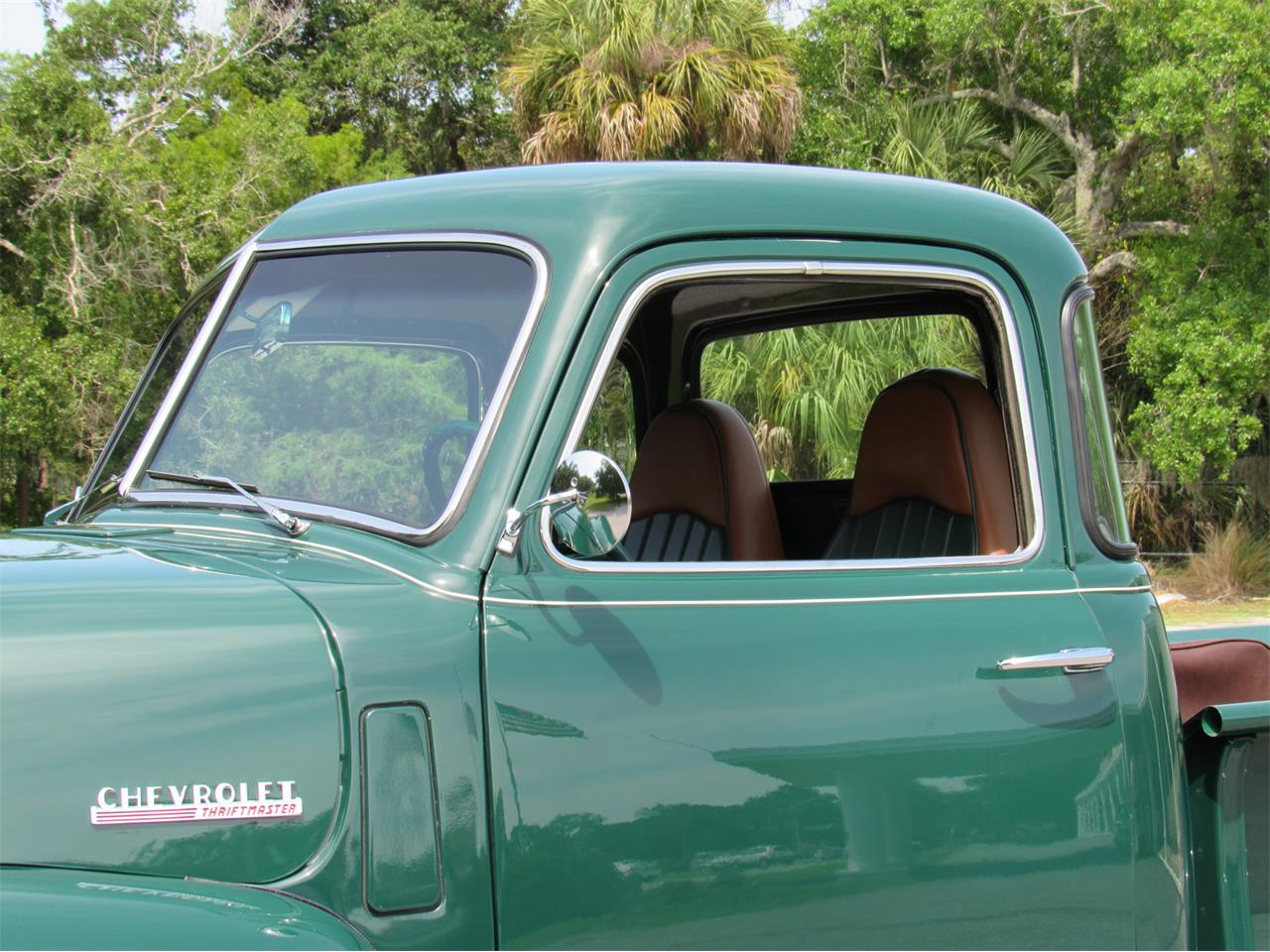 Large Picture of '48 Pickup - Q38X