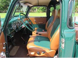 Picture of Classic 1948 Chevrolet Pickup located in Sarasota Florida - $49,900.00 Offered by Vintage Motors Sarasota - Q38X