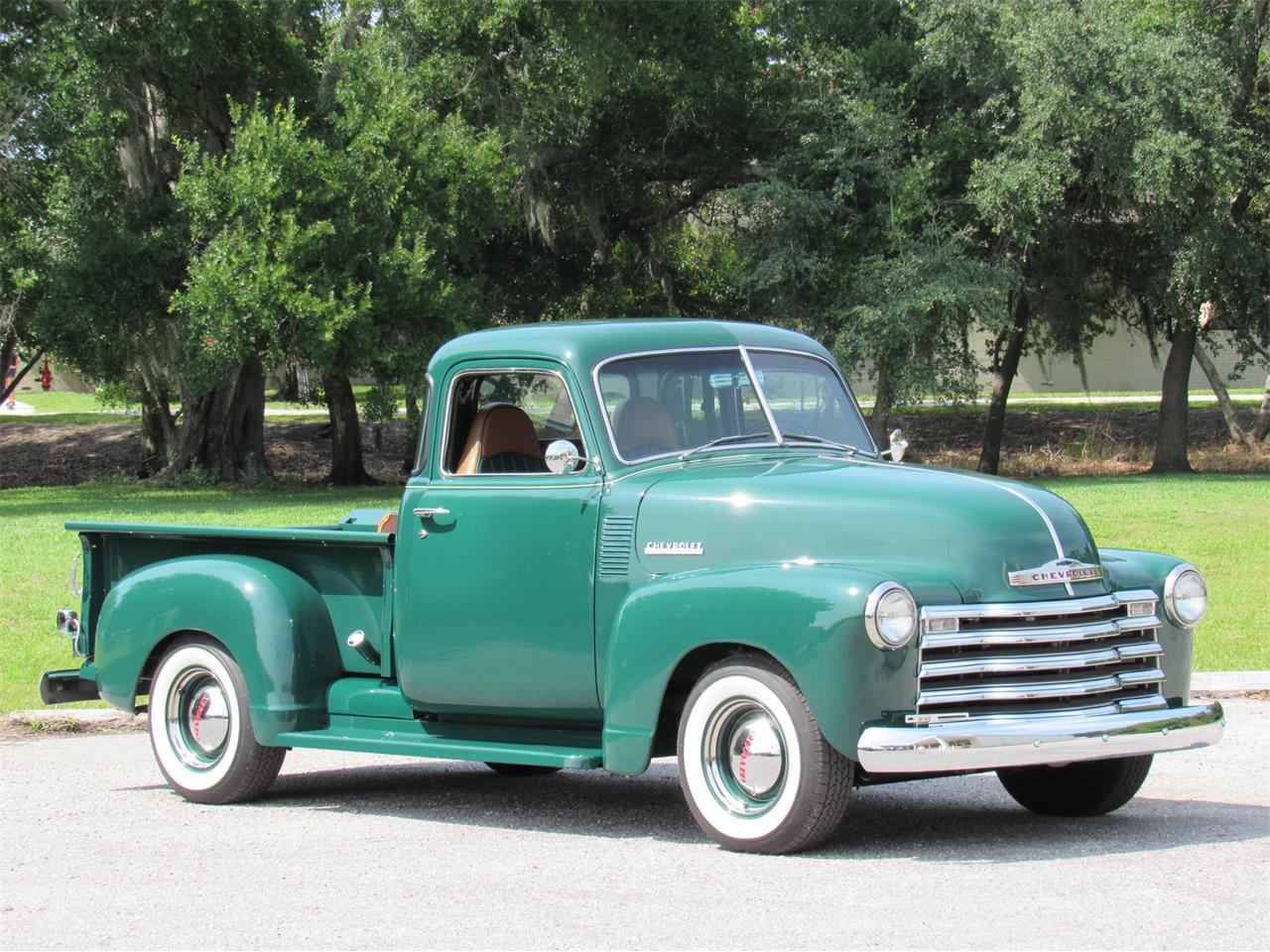 Large Picture of 1948 Pickup - $49,900.00 - Q38X