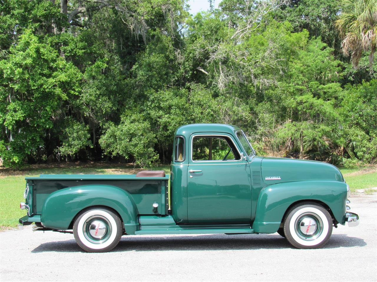 Large Picture of 1948 Pickup Offered by Vintage Motors Sarasota - Q38X