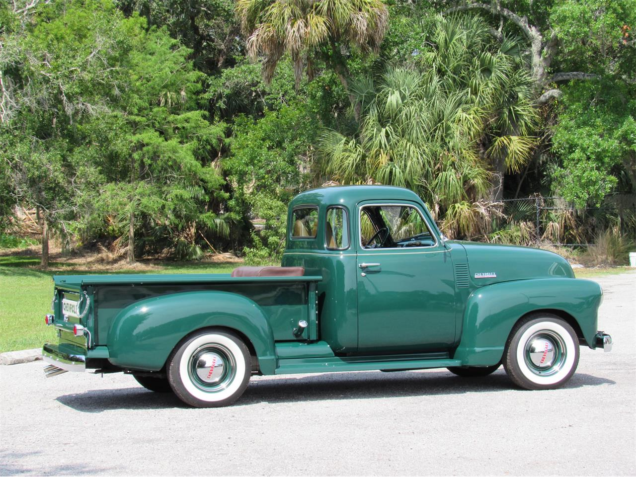 Large Picture of 1948 Pickup located in Sarasota Florida Offered by Vintage Motors Sarasota - Q38X