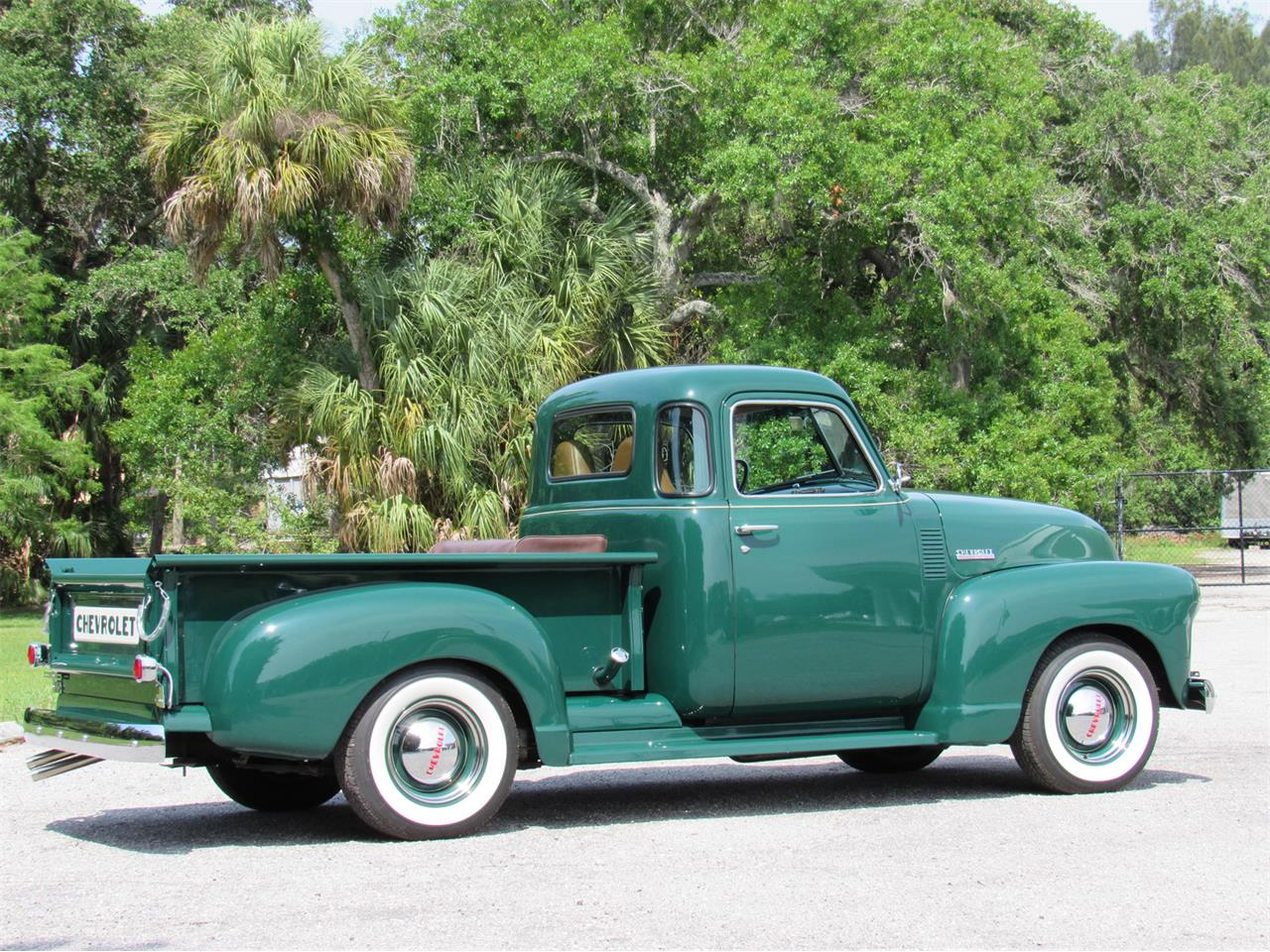 Large Picture of 1948 Pickup located in Florida - $49,900.00 Offered by Vintage Motors Sarasota - Q38X