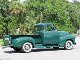 Picture of '48 Chevrolet Pickup - Q38X
