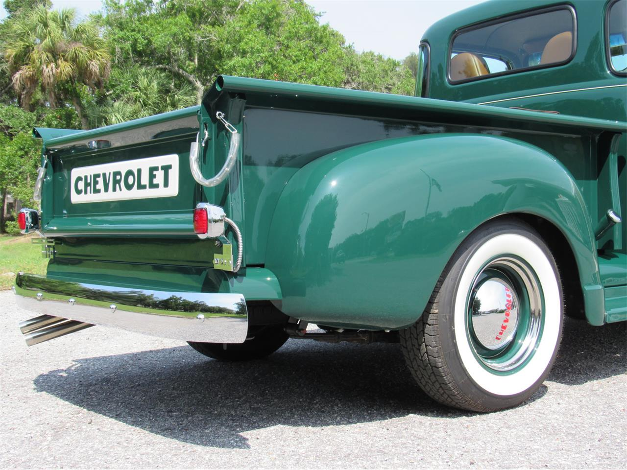 Large Picture of 1948 Chevrolet Pickup - Q38X