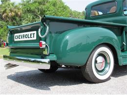 Picture of '48 Chevrolet Pickup - $49,900.00 - Q38X