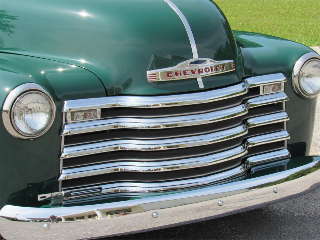 Large Picture of Classic 1948 Chevrolet Pickup - $49,900.00 - Q38X