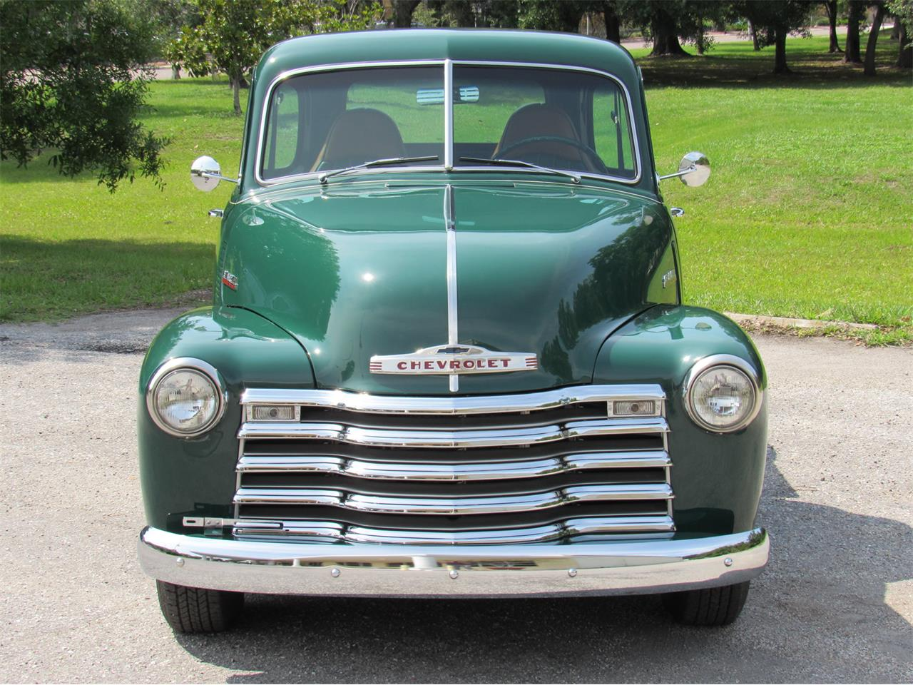 Large Picture of Classic '48 Chevrolet Pickup located in Sarasota Florida - $49,900.00 Offered by Vintage Motors Sarasota - Q38X