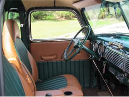 Picture of Classic '48 Chevrolet Pickup Offered by Vintage Motors Sarasota - Q38X