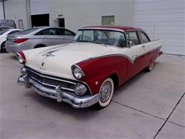 Picture of 1955 Ford Crown Victoria located in Florida - $29,500.00 - Q391