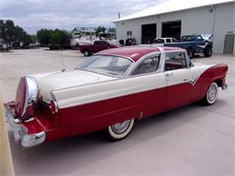 Picture of Classic '55 Ford Crown Victoria located in Stuart Florida - Q391