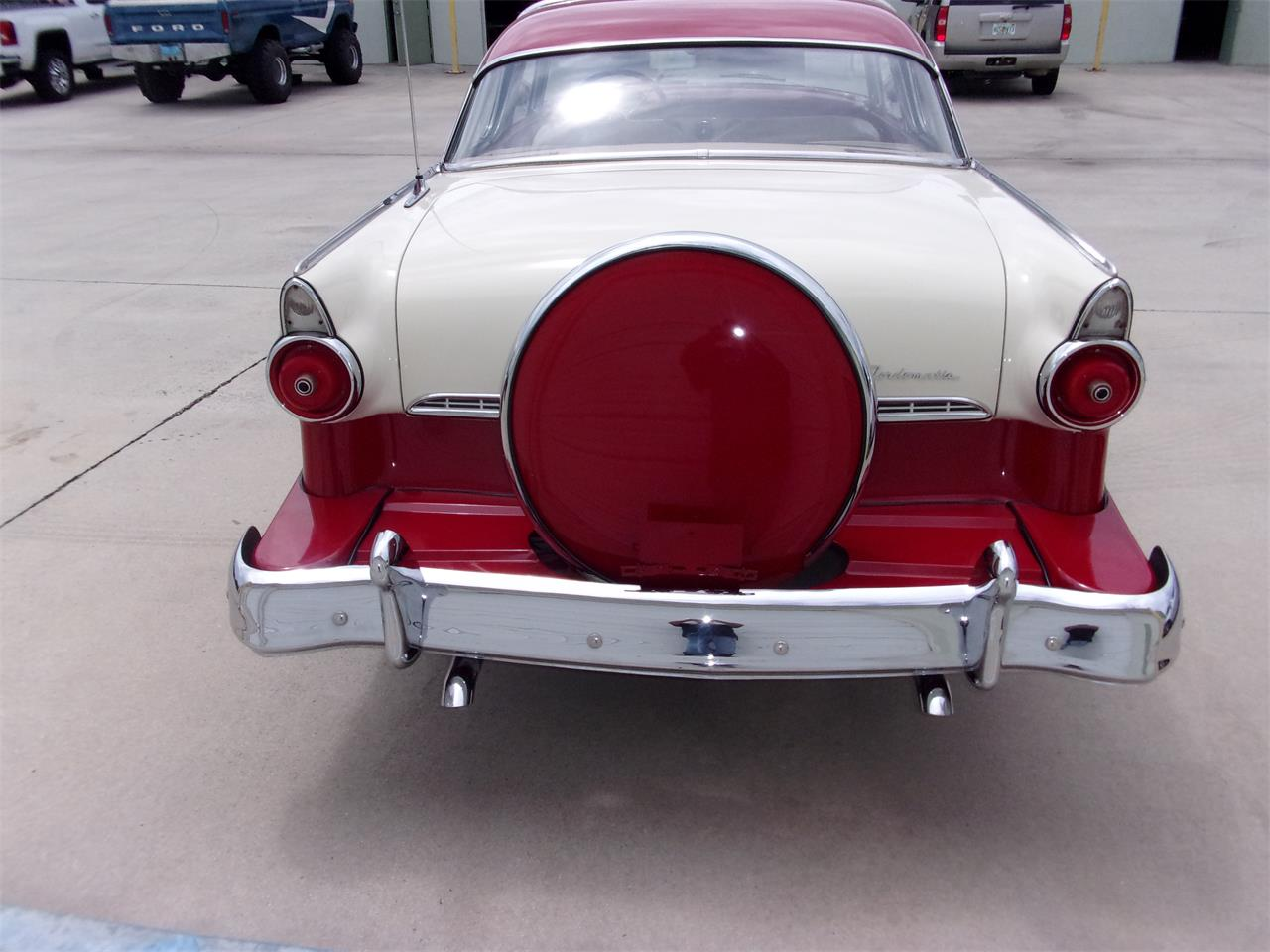 Large Picture of '55 Crown Victoria located in Florida - $29,500.00 - Q391