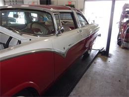Picture of Classic '55 Ford Crown Victoria located in Florida Offered by Pirate Motorcars of Treasure Coast LLC - Q391