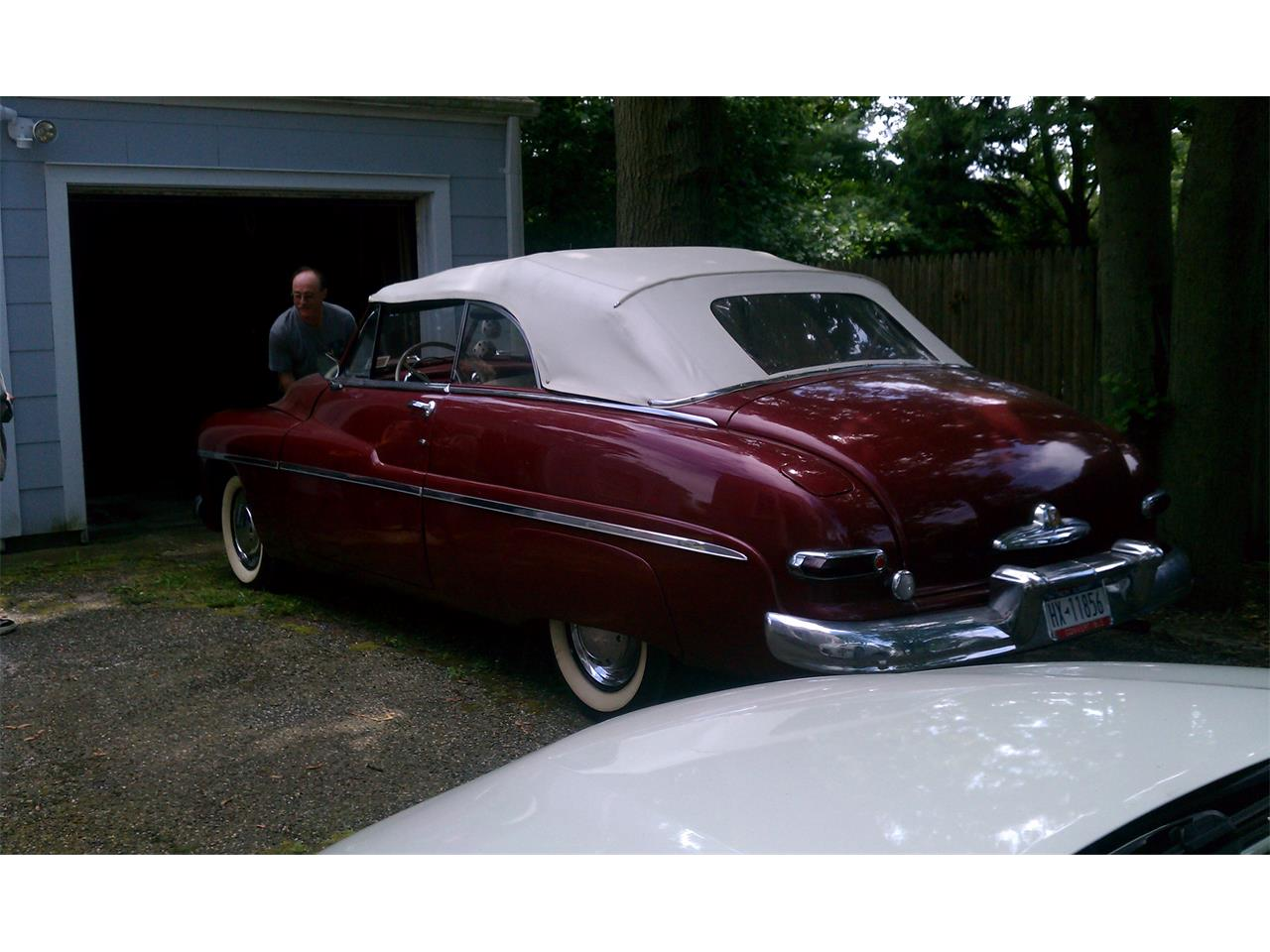 Large Picture of '49 Convertible - Q393