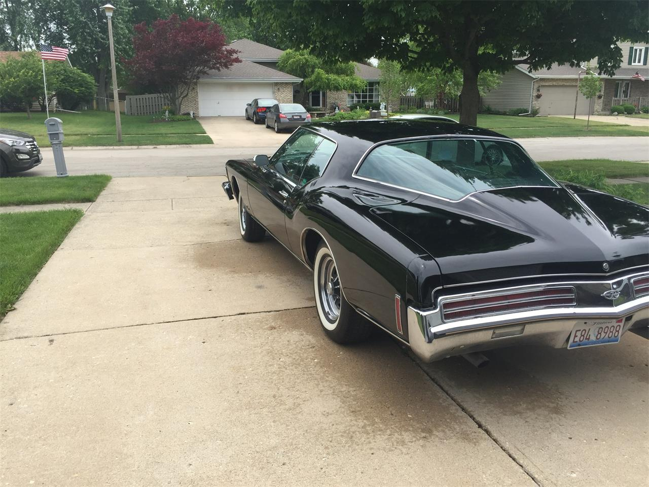 Large Picture of 1973 Buick Riviera located in Illinois Offered by a Private Seller - Q394