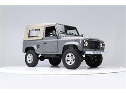 Picture of '91 Defender - Q398