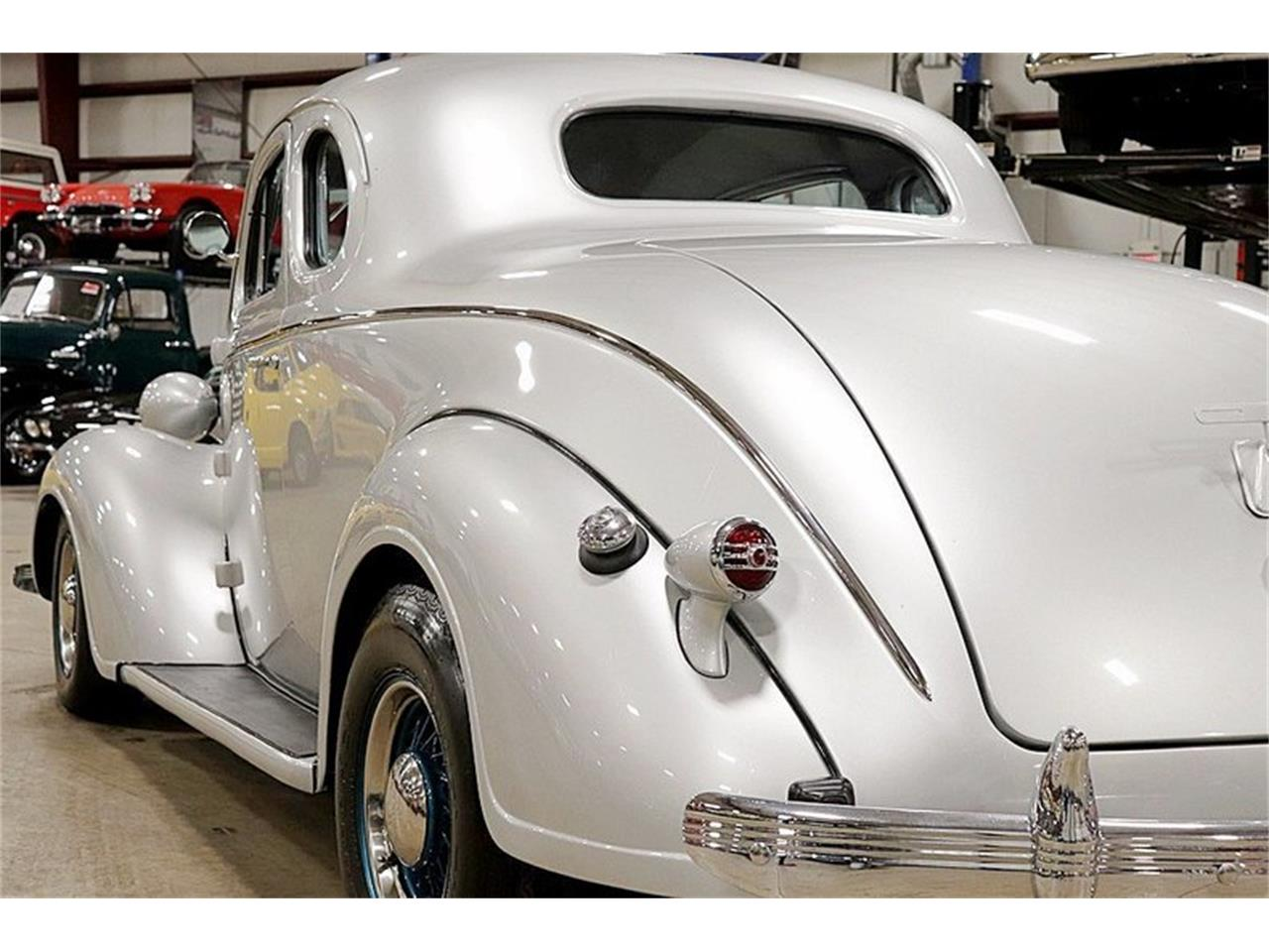 Large Picture of Classic '37 Chrysler Royal located in Michigan Offered by GR Auto Gallery - Q39G