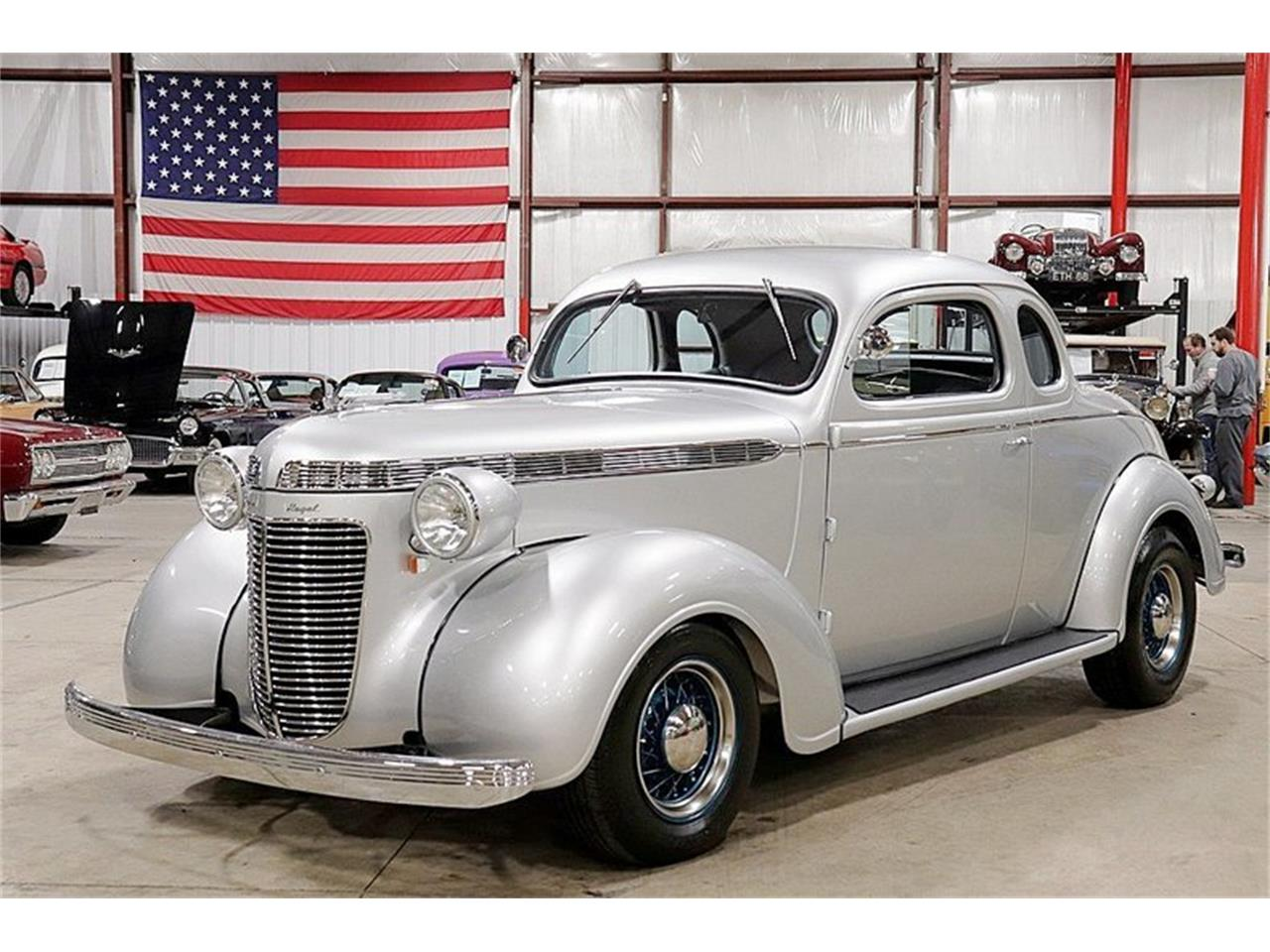 For Sale: 1937 Chrysler Royal in Kentwood, Michigan