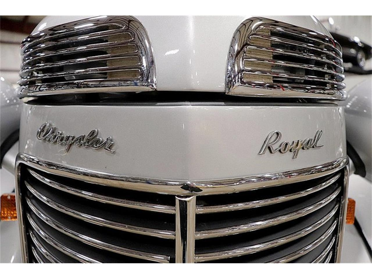 Large Picture of 1937 Chrysler Royal located in Kentwood Michigan Offered by GR Auto Gallery - Q39G