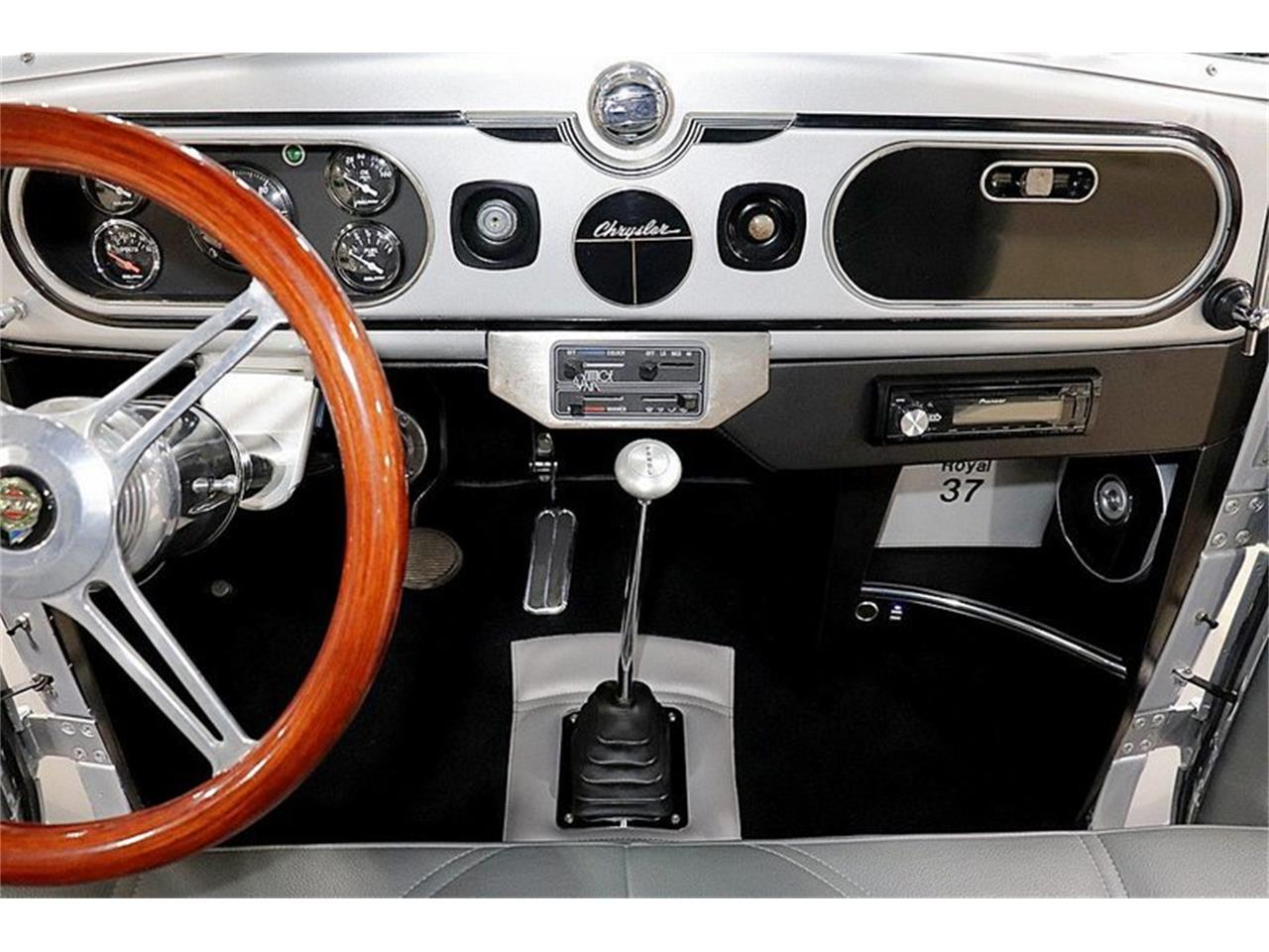 Large Picture of Classic '37 Chrysler Royal - $36,900.00 Offered by GR Auto Gallery - Q39G
