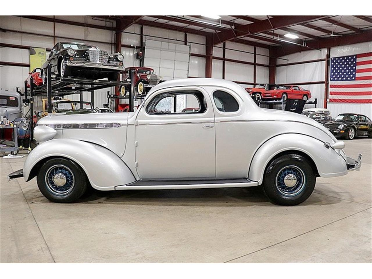 Large Picture of Classic '37 Royal located in Michigan Offered by GR Auto Gallery - Q39G